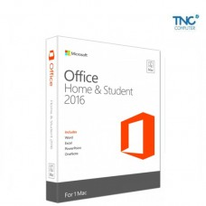 Office Home and Student 2016 Win English APAC EM Medialess 79G-04363