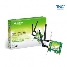 Card mạng TPlink TL-WN881ND