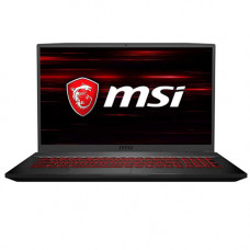 "Laptop MSI GF75 Thin 10SCSR 208VN i7-10750H/ 8GB/ 512GB/ GTX 1650TI/ 17.3"" FHD 144Hz."