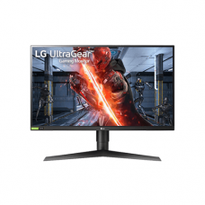 Màn Hình Gaming LG 27GN750-B IPS/ Full HD/ 240Hz