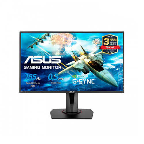 Màn hình Gaming Asus VG278QR TN/Full HD/165Hz
