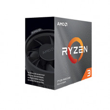 CPU AMD Ryzen 3 Pro 4350G Renoir (3.8GHz Up to 4.0GHz, AM4, 4 Cores 8 Threads) TRAY
