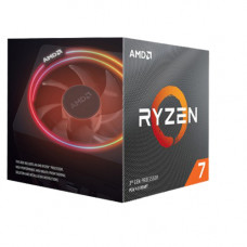 CPU AMD Ryzen™ 7 3700X 3.6 GHz (4.4GHz Max Boost) / 36MB Cache / 8 cores / 16 threads