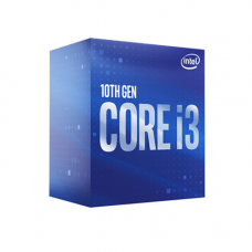 CPU Intel Core i3-10100 4C/8T (3.6GHz up to 4.3GHz, 6MB) - LGA 1200