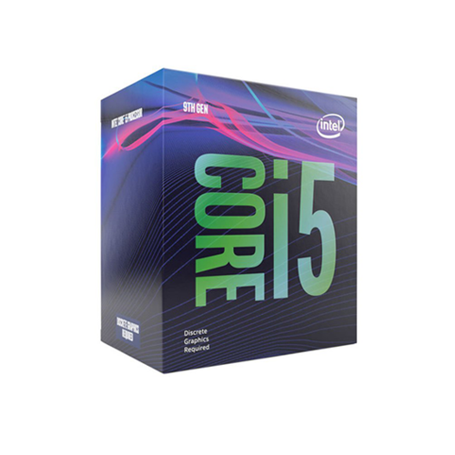 CPU Intel Core I5 9400F (2.9 Up to 4.1GHz/ 6C6T/ 9MB)