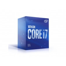 CPU Intel Core i7 10700K 3.8Ghz Turbo Up to 5.1Ghz / 16MB / 8 Cores, 16 Threads - LGA 1200