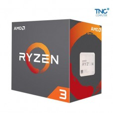 CPU AMD Ryzen 3 1200 3.1 Upto 3.4GHz Socket AM4