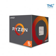 CPU AMD Ryzen 5 1400 3.2GHz - 3.4GHz socket AM4