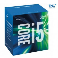CPU Intel Core i5-6400 2.7 GHz / 6MB / HD 530 Graphics / Socket 1151 (Skylake)