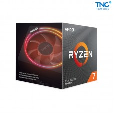 CPU AMD Ryzen™ 7 3800X 3.9 GHz (4.5GHz Max Boost) / 36MB Cache / 8 cores / 16 threads