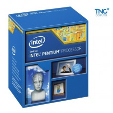 CPU Intel DC G3250 3.2G/3MB/SK1150 Box (Haswell)