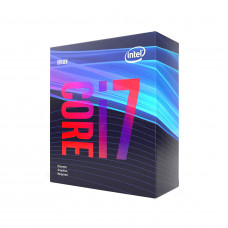 CPU Intel Core i7 9700F 3.0Ghz Turbo Up to 4.7Ghz / 12MB / 8 Cores, 8 Threads