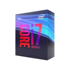 CPU Intel Core i7 9700KF 3.6Ghz Turbo Up to 4.9Ghz / 12MB / 8 Cores, 8 Threads