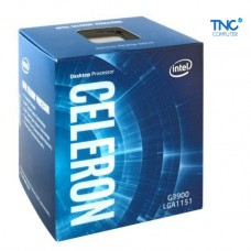 CPU Intel Celeron G3900 2.8G / 2MB / HD Graphics 510 / Socket 1151 (Skylake)