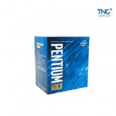 CPU Intel Pentium Gold G5400 3.70 GHz / 4MB / UHD 610 / Socket 1151 (Coffelake)