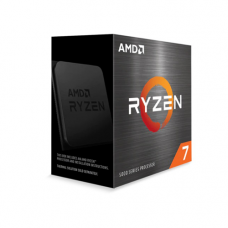 CPU AMD Ryzen 7 5800X 3.8 GHz (4.7 GHz with boost) / 32MB / 8 cores 16 threads / 105W / Socket AM4