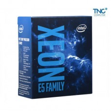 CPU Intel Xeon E5-2620 V4 2.1 GHz / 20MB /  8 Cores, 16 Threads, QPI / Socket 2011 (No Fan)