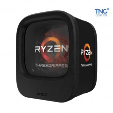 CPU AMD Ryzen Threadripper 1950X 3.4 Upto 4.0GHz Socket TR4