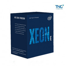 CPU Intel Xeon E-2146G 3.5 GHz Turbo up to 4.5GHz / 12MB / 6 Cores, 12 Threads