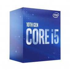 CPU Intel Core i5-10600 (3.3GHz turbo up to 4.8GHz, 6 nhân 12 luồng, 12MB Cache, 125W) - Socket Intel LGA 1200