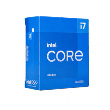 CPU Intel Core i7 - 11700K 8C/16T ( 3.6GHz up to 5.0GHz, 16MB )