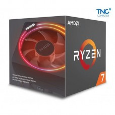 CPU AMD Ryzen 7 2700X 3.7 GHz (4.3 GHz Turbo) Socket AM4