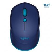 Chuột Không Dây Logitech M337   Blue