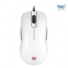 MOUSE ZOWIE BENQ ZA12 OPTICAL USB - GAMING WHITE EDITION