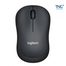 Chuột không dây Logitech M221 Silent