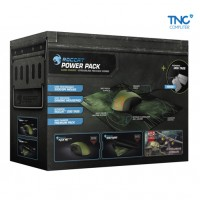 Mouse Roccat Power Pack - Camo