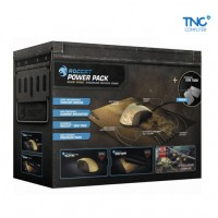Mouse Roccat Power Pack - Desert