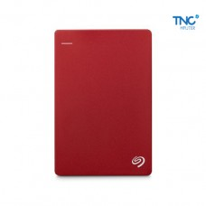 "HDD Seagate Backup Plus Slim Portable Drive 1TB 2.5"" RED"