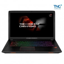 Laptop ASUS ROG Strix GL553VD-FY175