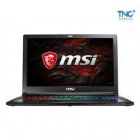 Laptop MSI Gaming GS63VR 7RF Stealth Pro 259XVN
