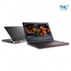 Laptop Dell Inspiron N7567A P65F001 Gaming i7 VGA 1050Ti