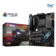 Mainboard MSI X370 GAMING PRO CARBON