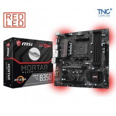 MAINBOARD MSI B350M MORTAR