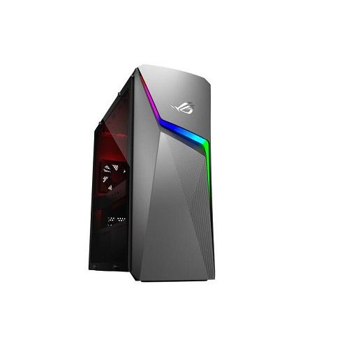 Gaming PC- Asus ROG Strix GL10CS-VN021T i5-9400F/ 8GB/ 512GB SSD/ GTX 1660Ti/ 500W