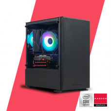 Gaming PC - Đỗ Đại Học Mark II i3 10100F/ B460/ 16GB/ 120GB/ 1650 Super 4G/ 550W