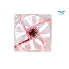 Fan Case Thermaltake Pure 12 LED Red
