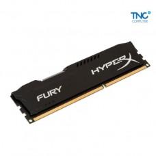 RAM Kingston HyperX Fury 4GB DDR3 Bus 1600Mhz- (HX316C10FW/4)
