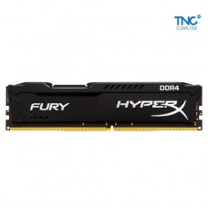 RAM Kingston HyperX Fury Black 8GB (1x8GB) DDR3 Bus 1866Mhz