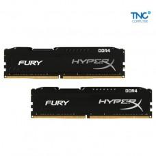 RAM Kingston HyperX Fury Black 16G (2x8GB) DDR4 Bus 2133Mhz