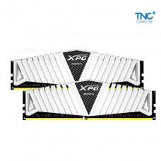 RAM ADATA XPG Z1 8GB (2 x 4GB) DDR4 2400 WHITE