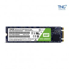 Ổ cứng SSD WD Green 120GB m2sata