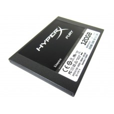 SSD Kingston HyperX Fury 120GB SATA3 6Gb/s 2.5""