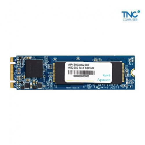Ổ cứng SSD Apacer AS2280 M.2 128GB