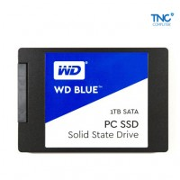 SSD Western Digital Blue 120Gb