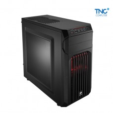 Vỏ Case Corsair Carbide Series® SPEC-01 Red LED Gaming (Mid Tower)