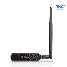 Card Mạng Dlink DWA137 Wireless USB